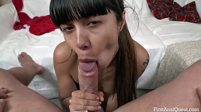 Young anal, Teen orgasm