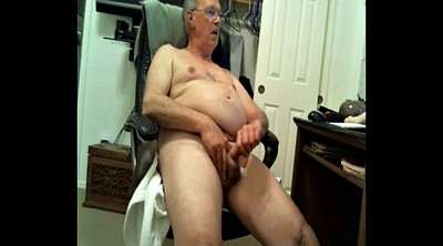 Grandfather, Masturbating