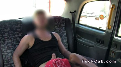 Fake, Fake taxi, Public nudity