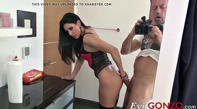 India summer, Hard fucking