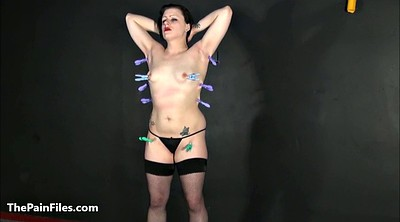 Toy, Pain, Whipping