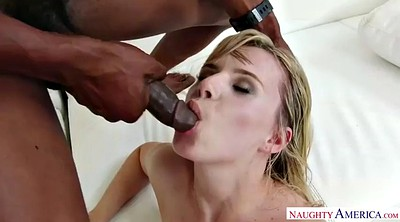 Bbc blonde, Jillian janson