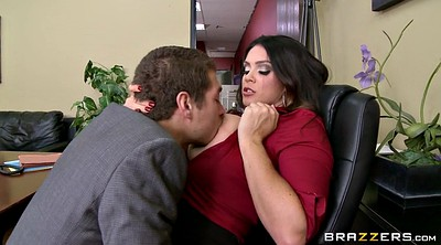 Office, Pussy lick