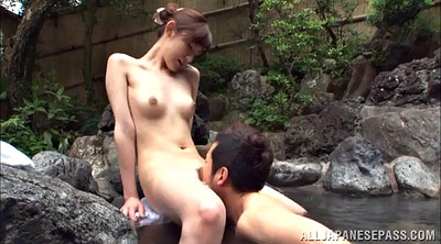 Japanese outdoor, Hot japanese, Outdoor japanese, Japanese hot spring, Japanese couple