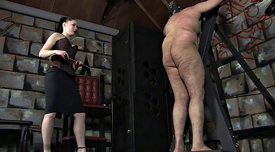 Mistress, Caning