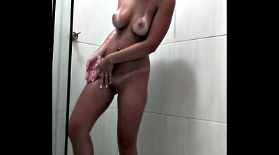 Nipples, Hidden shower, Cam
