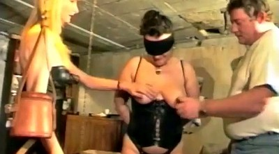 Forced, Force, Mature spanking