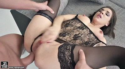 Anal stockings