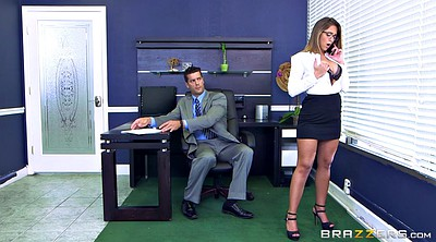 Boss, Catch, London, Secretary office, Office boss, Catching
