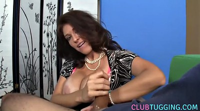 Mom, Mom pov, Mom handjob, Mom big, Mom handjobs