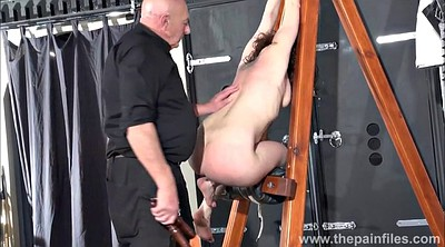 Spanked, Whipping