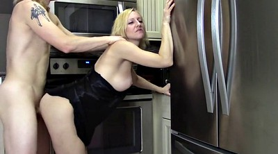 Mom kitchen, Creampie mom, My mom, Not mom, Mom creampie, Milf kitchen