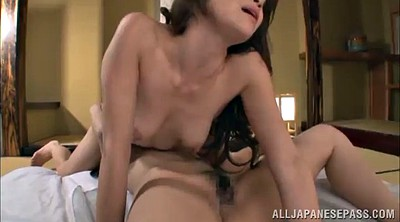 Asian lesbian, Lick pussy, Pussy hairy