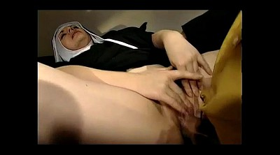 Nuns, Hot milf, Milf hairy