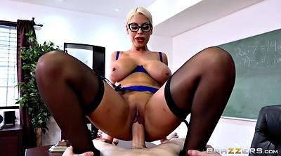 Bridgette b, Teacher pov