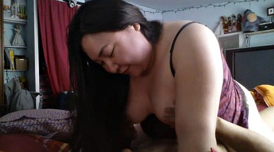 Blacked asian, Mature woman, Asian black