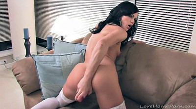 Stockings, White stocking