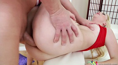 Samantha, Hairy anal, Blonde hairy