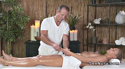 Oil, Massage rooms, Massage room