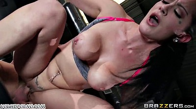Tits, Train, Katrina jade