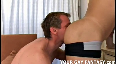 Phone, On the phone, On phone, Gay porn