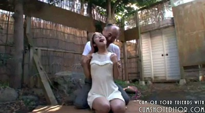 Japanese old, Old japanese, Asian gangbang, Japanese young, Amateur gangbang
