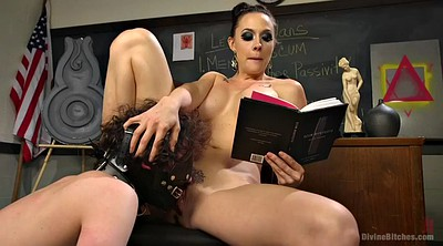 Chanel preston, Submission