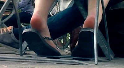 Candid, Sole, Young foot, German feet, Feet candid