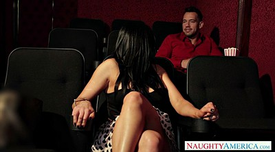 Movie, Audrey bitoni, Theater, Movi
