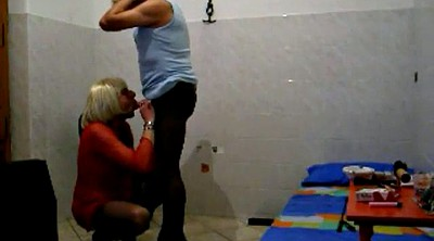Punishment, Gay slave