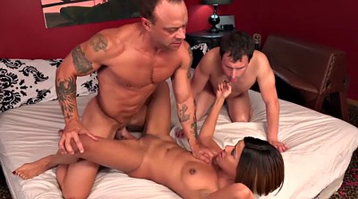 Submissive, Bisexuality, Submissive cuckold, In front of