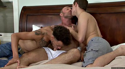 Groups, Twink, Interracial group