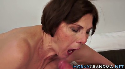Grandma, Grannies, Mature hd