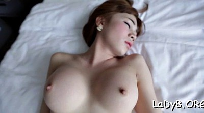 Thai, Tranny asian, Asian blow