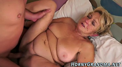 Grandma hd, Cream