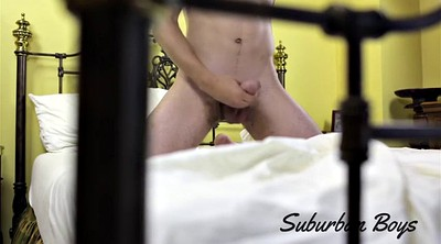 Hairy solo, Masturbation public, Nude, Boy gay