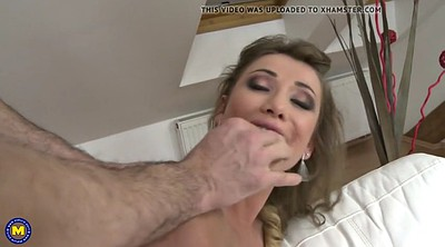 Oral, Oral sex, Old mature anal