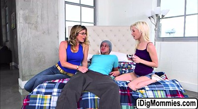 Teen blowjob, Piper, Friends