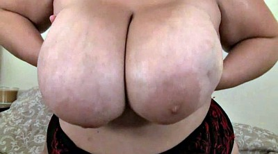 Bbw solo, Big boobs solo