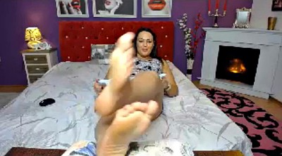 Sounding, Face, Sound, Bbw foot, Sounds
