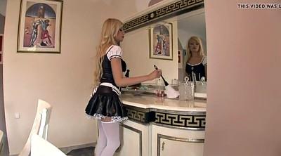 Ass, Anal maid