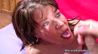 Mature, Mature wife, British wife
