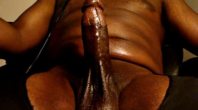 Blacked, Big cock, Loads, Thick cock, Oily