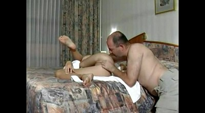 Czech, First anal