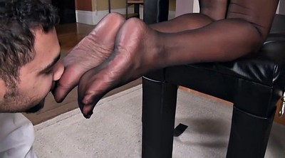 Slave, Foot slave, Feet slave, Black feet