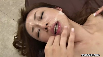 Japanese girl, Japanese orgasm, Japanese bukkake, Japanese close up