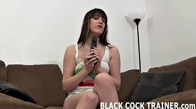 Bisexual, Femdom strapon