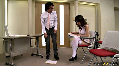 School girl, Japanese teacher, Japanese school, Japanese girl, Classroom