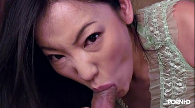 Rimming, Japanese pussy, Japanese ass