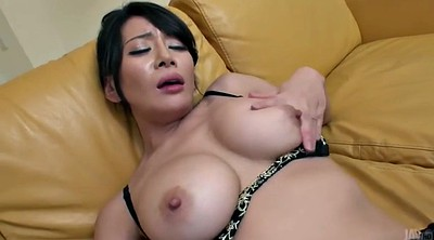 Japanese milf, Injection, Cum in mouth, Kitajima, Mouth cum